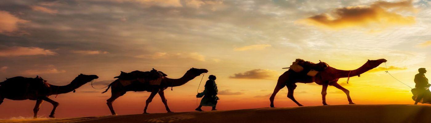 best 7 days morocco sahara desert from Marrakech