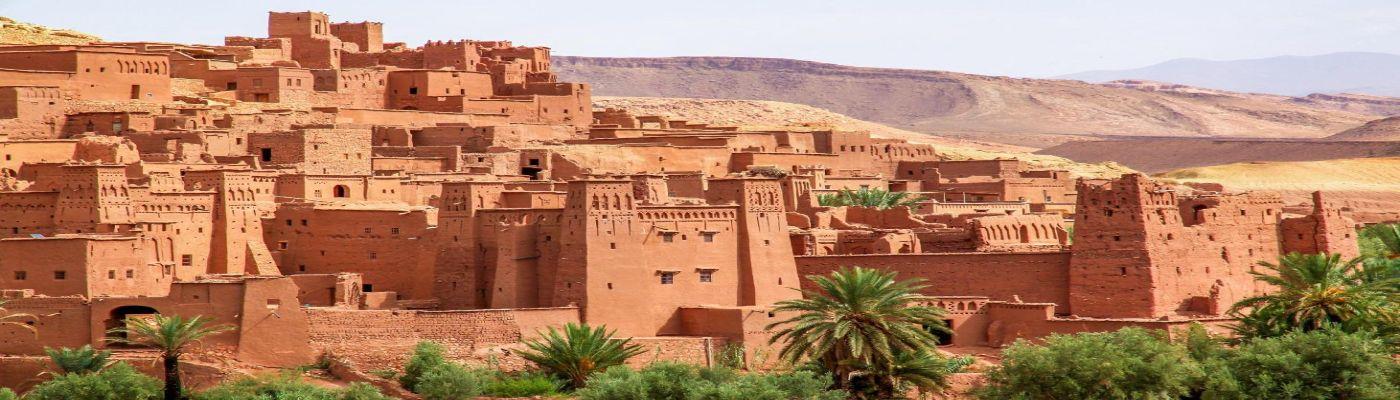 10 days morocco tour from Casablanca