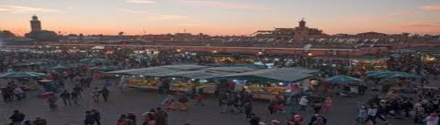 5 дней Экскурсия в Марокко из Касабланки