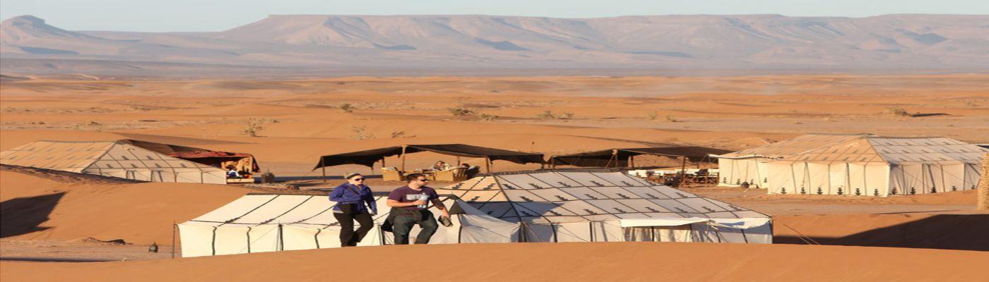 4 days Marrakech to sahara tour