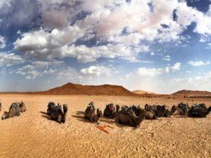 5 days Morocco tour from Casablanca