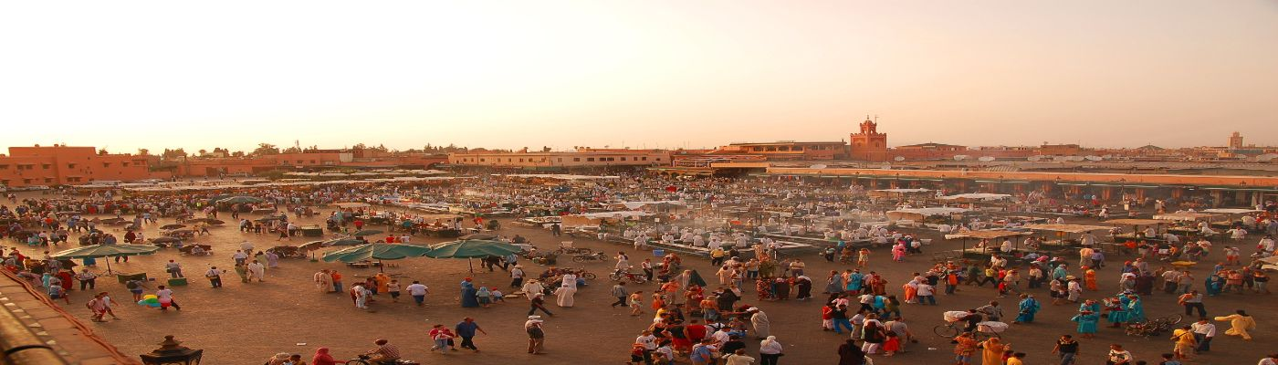 best 10 days morocco tour from Casablanca