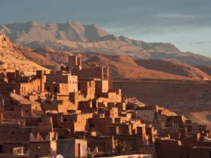4 days Marrakech desert tour
