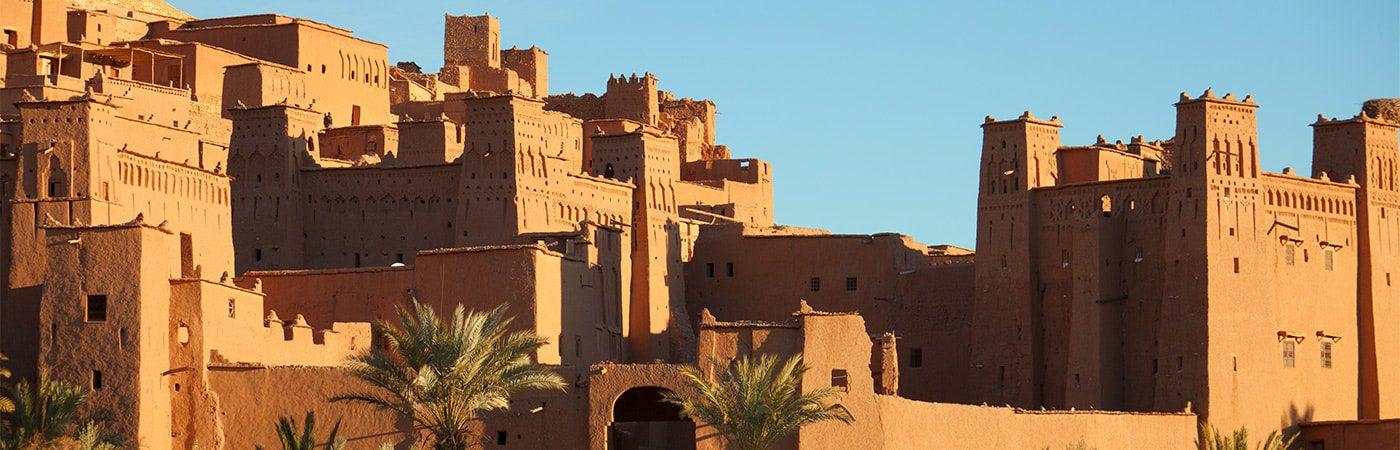 best 4 days marrakech desert tour
