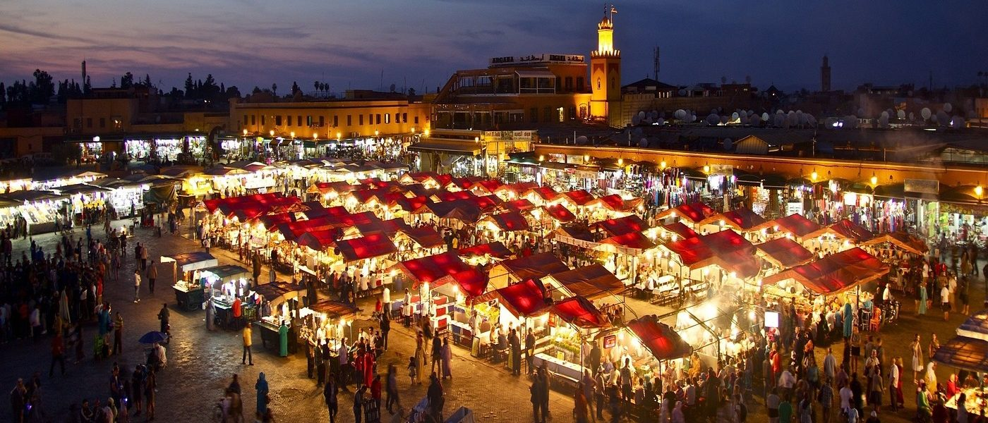 best morocco tour from Marrakech