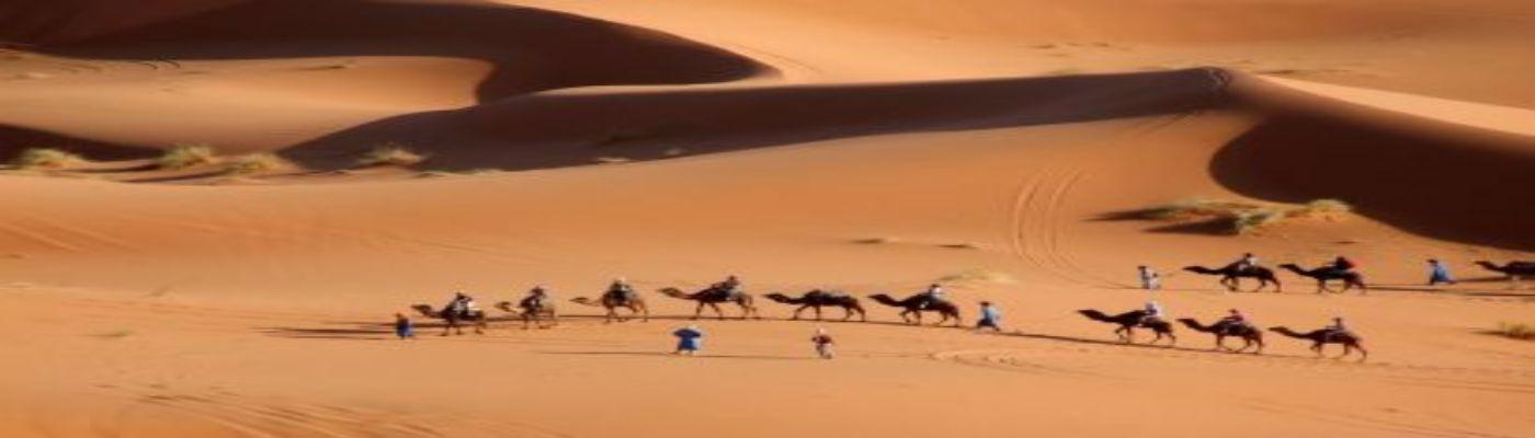 12 days Morocco tour from Casablanca