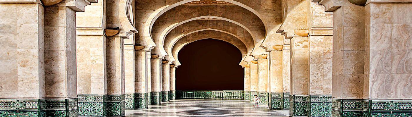 16 days morocco tour from casablanca