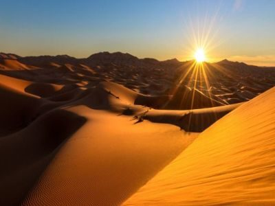 best 8 days morocco tour from Casablanca