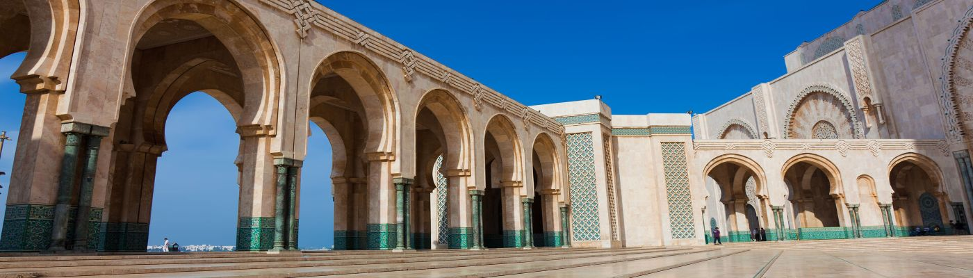 best 15 days morocco tour from Casablanca