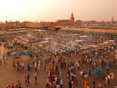 best 11 days morocco tour from Casabalnca