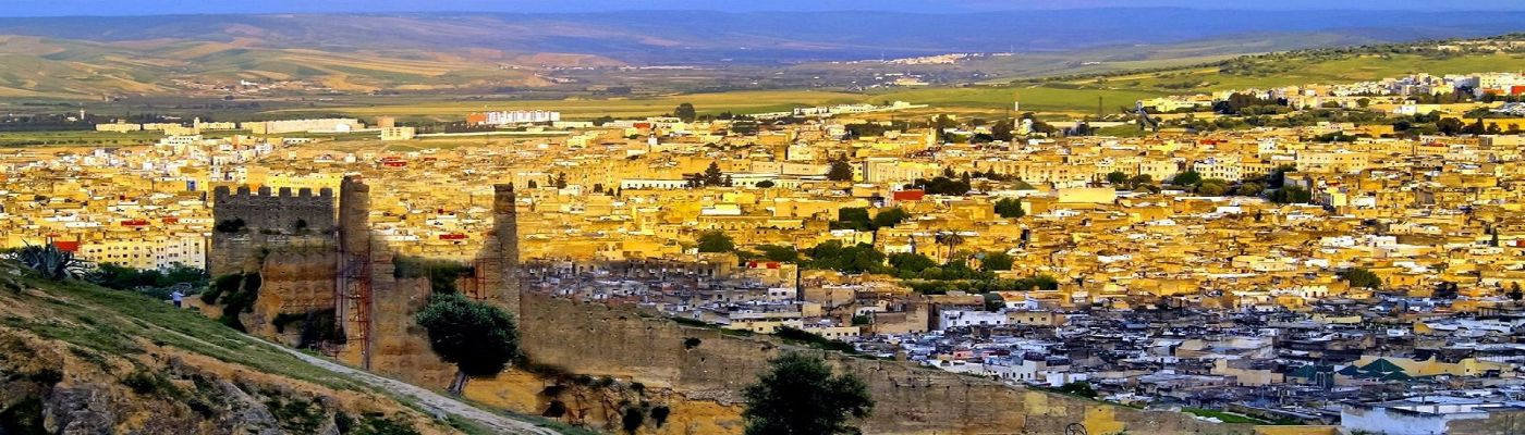 12 days morocco tour from Fes