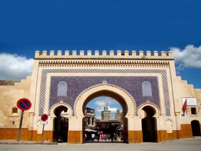 15 days morocco tour from casablanca