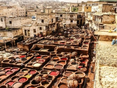day trip from casablanca to fes