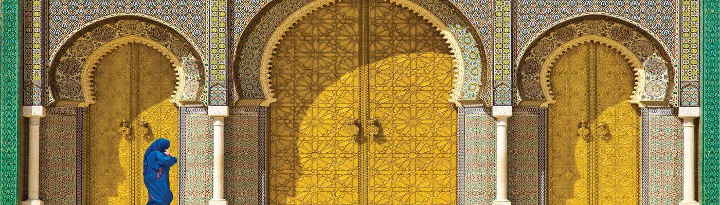 лучшие 7 дней марокканские туры из Касабланки