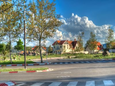 day trip to Ifrane and Azrou