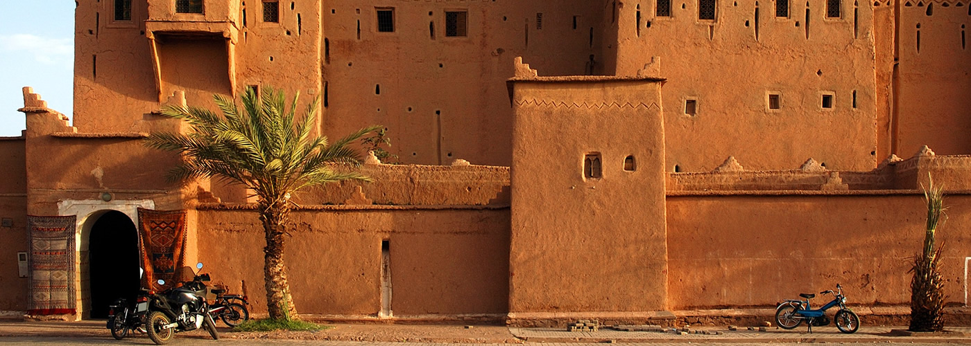 6 days morocco tour from Marrakech