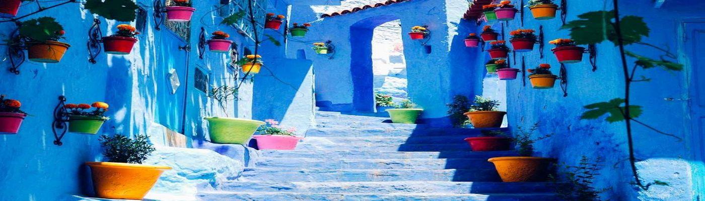 лучший 8-дневный марокканский тур из Касабланки