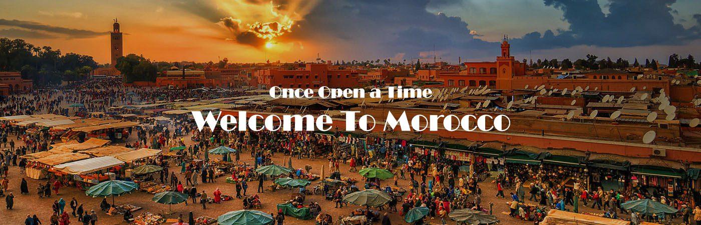 15 morocco tour from casablanca